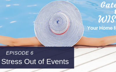 EP 6: Take the Stress Out of Events