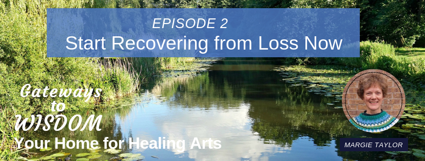 EP 2: Start your recovery from loss now