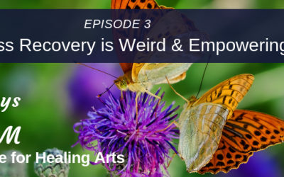 EP 3: Loss Recovery is Weird and Empowering